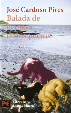 Balada de la playa de los perros