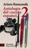 Antologia cuento español 2. Siglos xix-xx