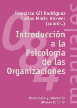 INTRODUCCION A PSICOLOGIA DE ORGANIZACIONES.(UNIVERSIDAD)