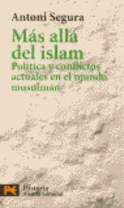 Mas allá del Islam