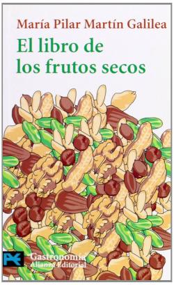El libro de los frutos secos
