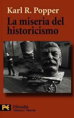 Miseria del historicismo