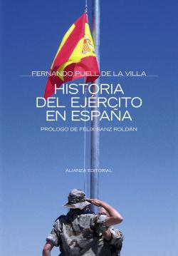 Historia del ejercito en España