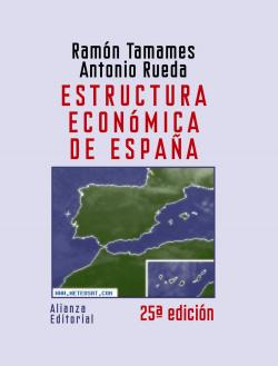 Estructura económica de España