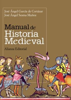 MANUAL HISTORIA MEDIEVAL.(LIBRO UNIVERSITARIO)