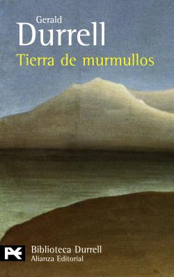 Tierra de murmullos