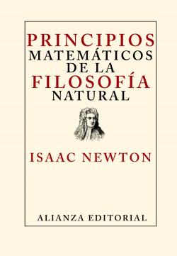 Principios matemáticos de la filosofia natural