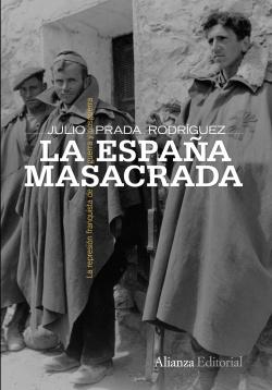 La España masacrada