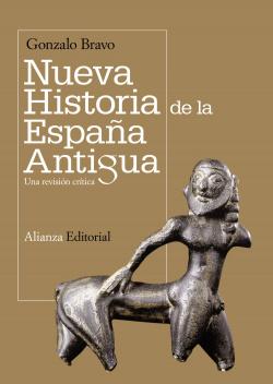 NUEVA HISTORIA DE LA ESPAÑA ANTIGUA.(UNIVERSIDAD)