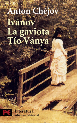 Ivanov-La gaviota-Tío Vanya