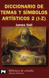 Diccionario de temas y símbolos artísticos, 2 (I-Z)
