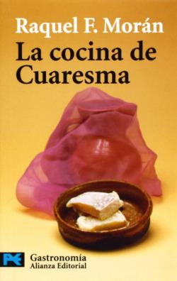 La cocina de Cuaresma