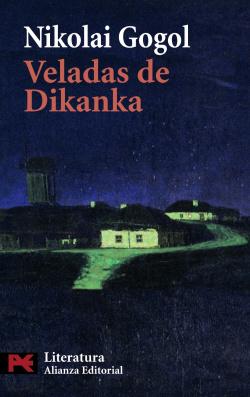 Veladas en un caserio de Dikanka