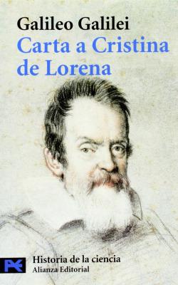 Carta a Cristina de Lorena