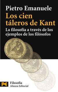 Los cien táleros de Kant