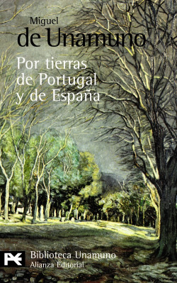 Por tierras de Portugal y de Espaá