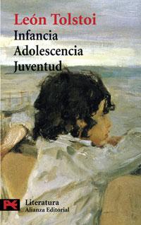 Infancia. Adolescencia. Juventud