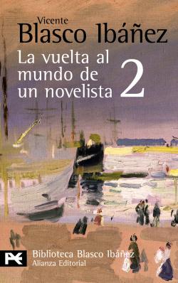 La vuelta al mundo de un novelista, 2