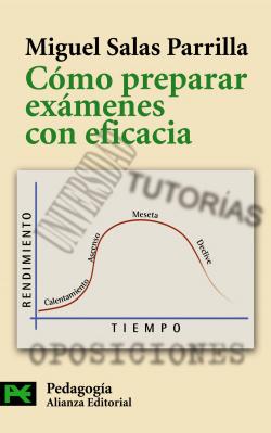 Cómo preparar exámenes con eficacia