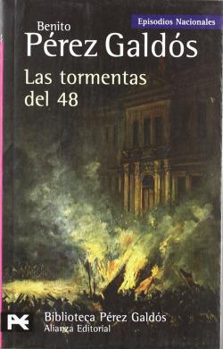 Las tormentas del 48
