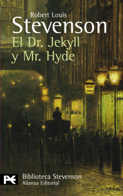 El Dr. Jekyll y Mr. Hyde