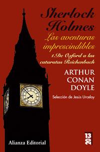 Sherlock Holmes: Las aventuras imprescindibles