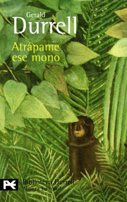 Atrápame ese mono