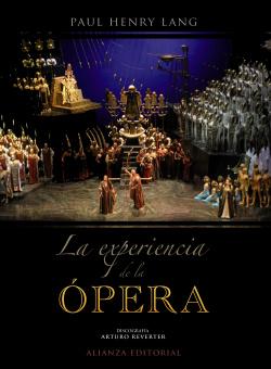 La experiencia de la ópera