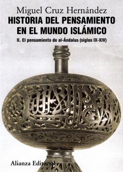 HISTORIA DEL PENSAMIENTO EN MUNDO ISLAMICO II.(UNIVERSIDAD)