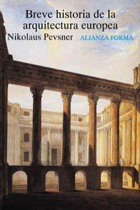 Breve historia de la arquitectura europea