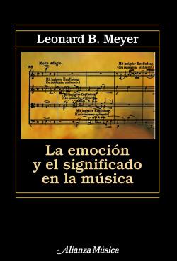 Emocion y significado musica
