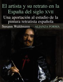 Artista y su retrato españa siglo xvii