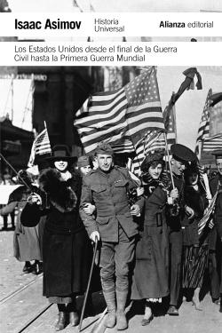 Estados Unidos: de final Guerra Civil a Primera Guerra Mundial.