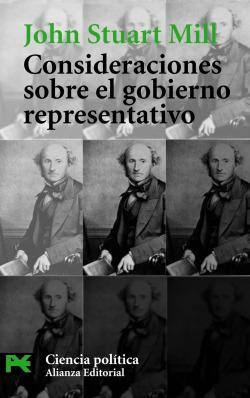 Consideraciones sobre gobierno representativo