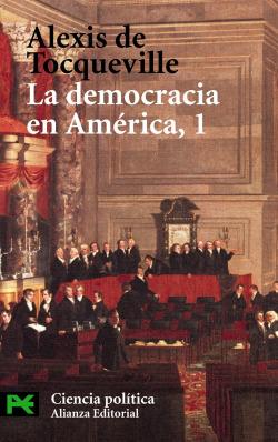 La democracia en América, 1