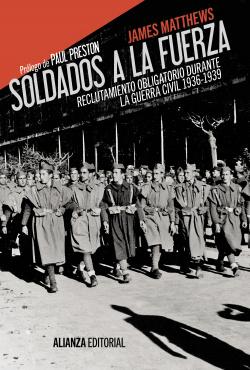 Soldados a la fuerza