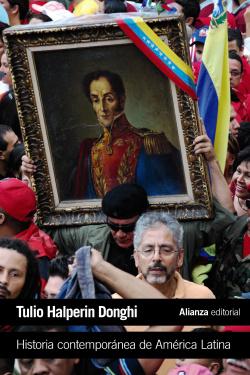 Historia contemporanea de america latina