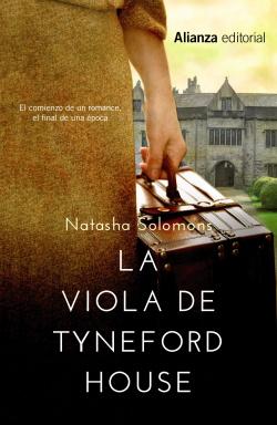 La viola de Tyneford house