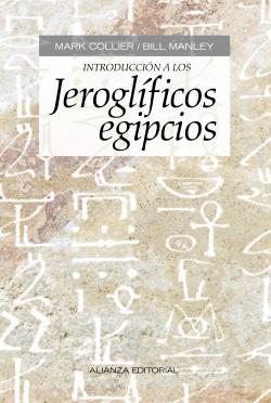 Introducción a los jeroglificos egipcios