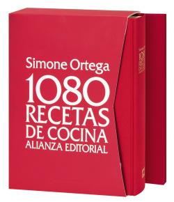 1080 recetas