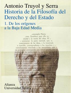 I.HISTORIA FILOSOFIA DERECHO ESTADO:ORIGENES-BAJA EDAD MED