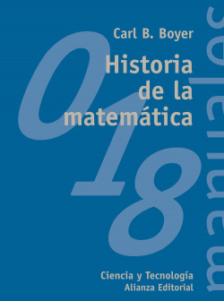 HISTORIA DE LA MATEMATICA.(LIBRO UNIVERSITARIO)