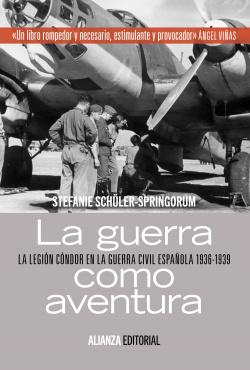 La guerra como aventura