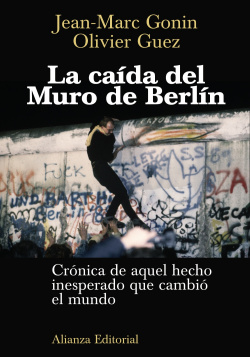 La caida del Muro de Berlín