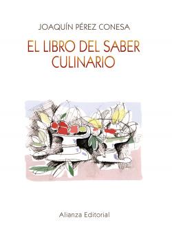El libro del saber culinario