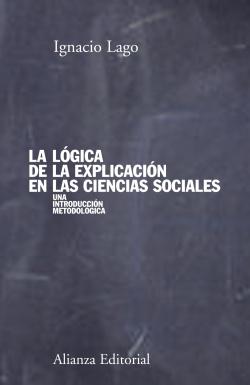 LOGICA DE EXPLICACION EN CIENCIAS SOCIALES.(UNIVERSIDAD)