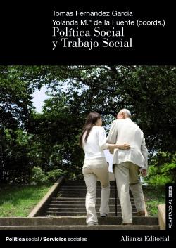 POLITICA SOCIAL Y TRABAJO SOCIAL.(UNIVERSIDAD)