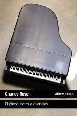 El piano notas y vivencias