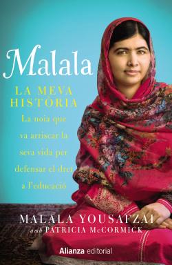 Malala. La meva història