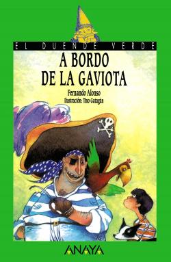 1. A bordo de La Gaviota